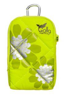 Golla Digi Bag   Glow   Lime Green   G557   Media Mobile, Camera,
