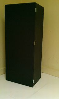 3ft Tall Stealth Hydroponic Grow Box. Grow Cabinet Everything You Need