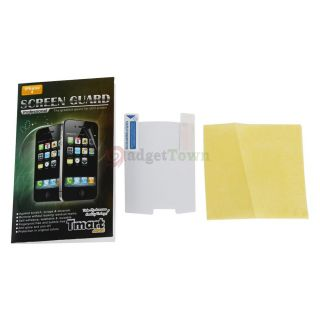 New Clear Screen Protector Skin Cover Case for Nokia Asha 303