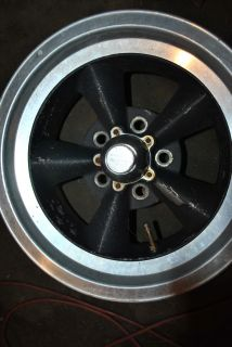 American Raceing Torq Thurst Wheels