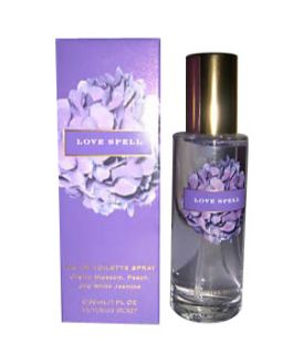 Victorias Secret Secret Garden Collection Love Spell 1oz Womens Eau