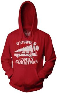Christmas Vacation Griswold Family x mas Hoodie