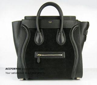 GOSSIP GIRL Clutch Smile Face HANDBAG 2012 Star Fashion Luggage Bag