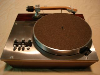 USA. VINTAGE (50,s-80,s) 159503978_vintage-h-h-scott-710-turntable-with-grado-laboratory-