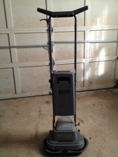 Electrolux Epic Floor Pro S105B Scrubber