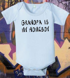 Grandpa Onesie Grandpa Shirt I Love Grandpa OPA Shirt Papa Baby Shirt