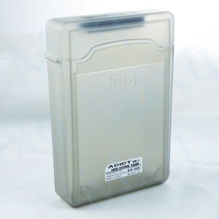 Portable HDD Storage Tank Box Case for 3 5 Hard Drive