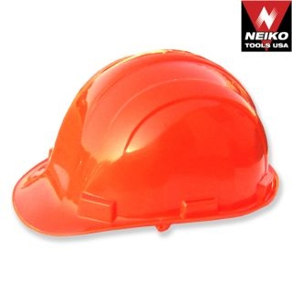 Neiko Tools U.S.A. Hard Hat Safety Helmet, X Color, Ratchet Headband