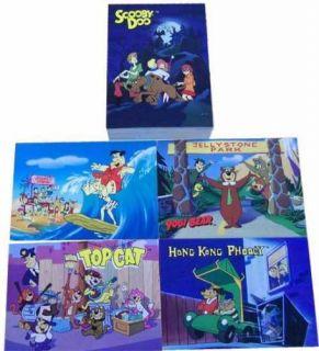 Hanna Barbera Classics 1994 60 Card Set