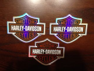 Harley Davidson stickers new motorcycle sticker decals hard hat