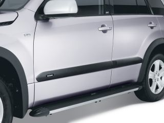Suzuki Grand Vitara Accessories Body Side Molding Set