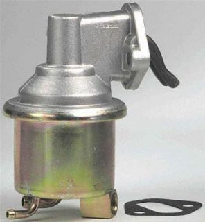 Carter Muscle Car Mechanical Fuel Pump Chevy SBC 350 400 120 GPH 5 5