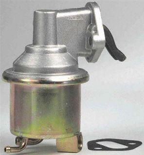 Carter Muscle Car Mechanical Fuel Pump Chevy SBC 350 400 120 GPH 5 5