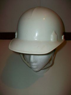 Jackson Products Safety Cap SC 6 White Hard Hat Construction
