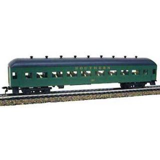 Model Power 99902 HO Scale 67 Harriman Coach Passenger Car Southern