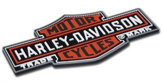 Harley Davidson Nostalgic Bar s Beverage Mat Hdl 18510
