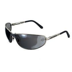 Harley Davidson Sunglasses Softail Silver Frame & Lens