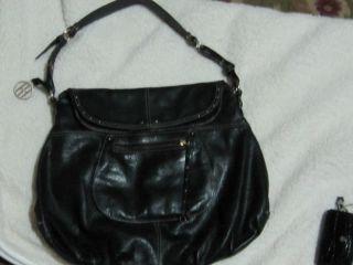 Hayden Harnett Havana Brown Leather Handbag