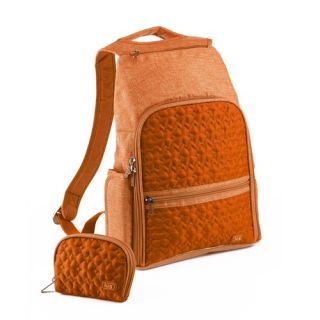 Hello Kitty Mustache Backpack   SANBK0053 TAN