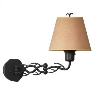 Its Exciting Lighting Conical Shaped Coated Rice Paper Tan Textured