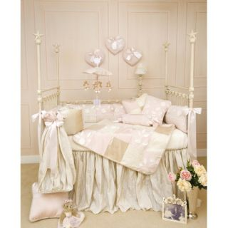 Glenna Jean Lucy Crib Bedding Collection