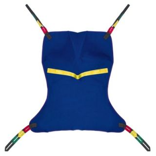 Mason Medical Patient Full Body Slings with Optional Commode