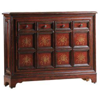 Tommy Bahama Home Royal Kahala Ocean Crest Cabinet   01 0537 864C