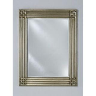 Afina Estate Collection Antique Framed Wall Mirror