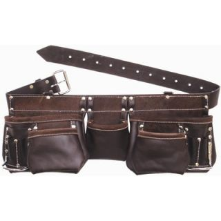 Bourn Tough 11 Pocket Tool Bag Belt / Tool Apron