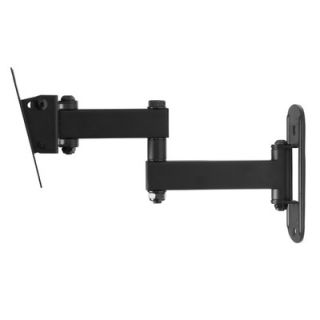 Mounts Full Motion Wall Mount for 10   25 Flat Panel TVs