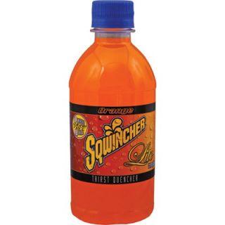 Sqwincher Orange 12 Ounce Ready To Drink Liquid Bottle (24 Per Case