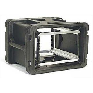 SKB Roto Shock Rack Case (20 Deep) 19Rackable x 20 Deep x 21High