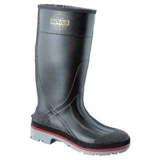 Servus XTP Knee Boots   15 xtp black knee boot   75108 12