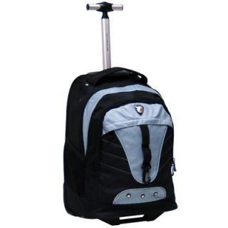 CalPak Night Vision 18 Rolling Backpack