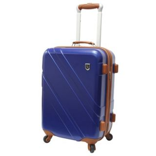 Beverly Hills Country Club 21 Hardsided Spinner Suitcase