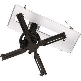 Ceiling Mount Projector Kit with 12 to 18 Adjustable Extension Pipe