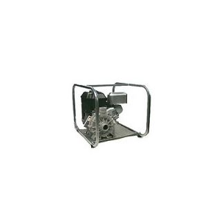 Pacer Pumps 2 Water Pump with Briggs & Stratton Engine