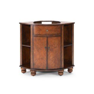 Corner Bathroom Vanity on Xylem Carlton 20 Corner Bathroom Vanity Cabinet In Antique Maple