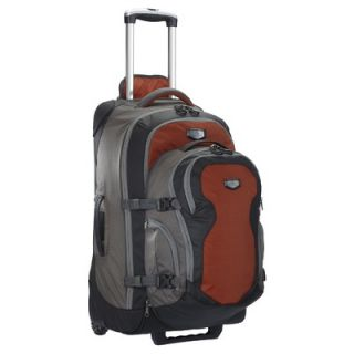 Eagle Creek ES3 Exploration System 25 Switchback Max Wheeled Luggage