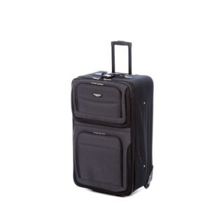 Travelers Choice Amsterdam 29 Expandable Rolling Upright