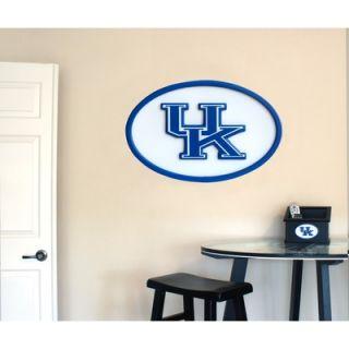 Fan Creations NCAA 31 3D Logo Wall Art