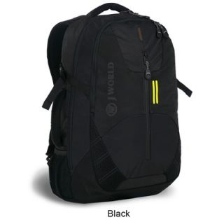 World Mimosa Ergonomic Backpack   JB 34