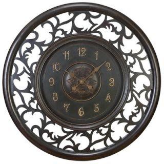 Aspire 36 Medieval Wall Clock