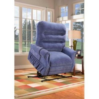 Medlift 36 Series Three Way Reclining Lift Chair   Fairview by