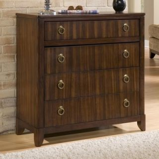 Home Styles Paris 4 Drawer Chest   88 5540 41