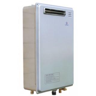 Eccotemp 40H NG Outdoor Natural Gas Tankless Water Heater   40 H NG