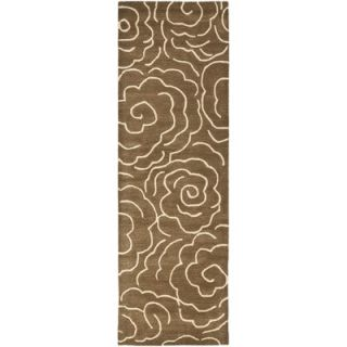 Safavieh Soho Light Brown/Ivory Rug
