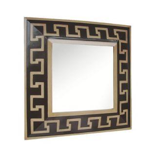 Sterling Industries Greek Key Mirror   53 1004M