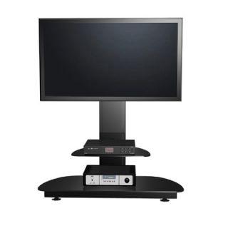 EXP EXP Entertainment 44 Flat Panel Plasma LCD Bracket Mount TV Stand