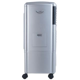 Port A Cool KuulAire Portable Evaporative Cooling Unit with 175 Square